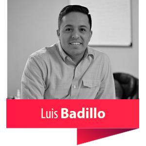 Luis Badillo
