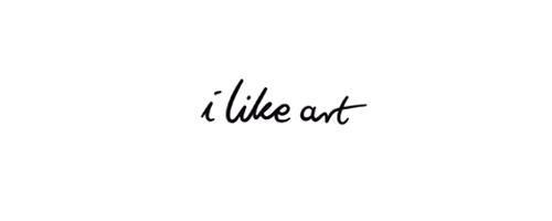 I LIKE ART Branding Studio