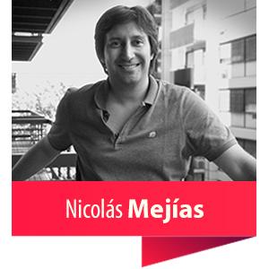 Nicolas Mejias