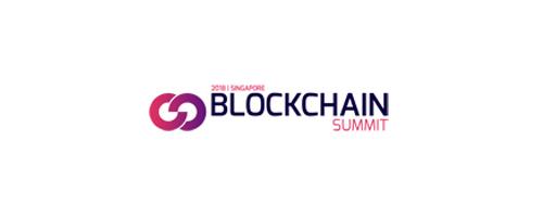Blockchain Summit Singapore 2018