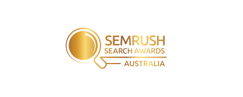 SEMrush AU Search Awards