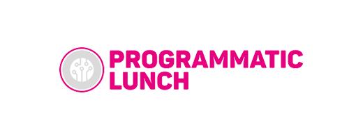 Programmatic Lunch
