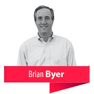 Brian Byer - Blue fountain Media - TIA